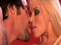 Красивый секс с шикарной порно-съемкой