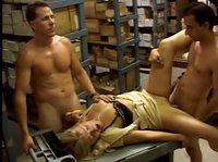 У складских работников всё складывается отлично