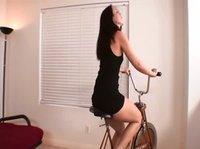 На велотренажере от секса не сбежать
